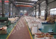 淮安scb10干式变压器生产线