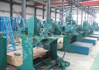 淮安变压器厂家生产设备
