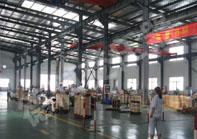 生产中的淮安scb10干式变压器