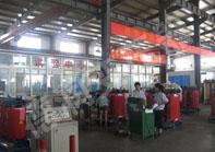 淮安变压器厂实验中心